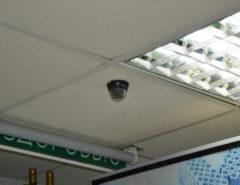 Видеонаблюдение в баре (фото 5)
