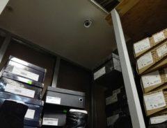 Видеонаблюдение для магазина (фото 3)
