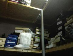 Видеонаблюдение для магазина (фото 1)