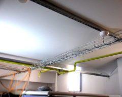 Пожарная безопасность в подвальных помещениях (фото 2)