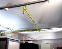 Пожарная безопасность в подвальных помещениях (фото 1)