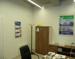 Система пожарной безопасности в кабинете (фото 1)
