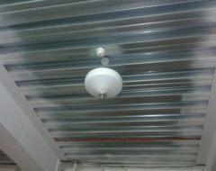 Охранно-пожарная безопасность в помещении (фото 1)