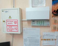 Охранно-пожарная безопасность в магазине (фото 6)