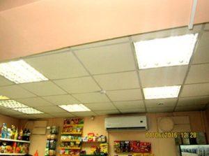 Охранно-пожарная безопасность в магазине (фото 2)