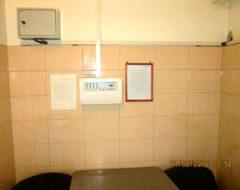 Охранно-пожарная безопасность в офисе (фото 2)