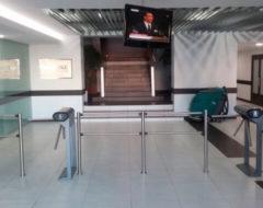 Система безопасности для офисного здания (фото 2)