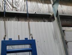 Видеонаблюдение на складе (фото 7)