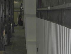 Видеонаблюдение на складе (фото 3)