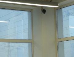Видеонаблюдение на стройплощадке (фото 1)