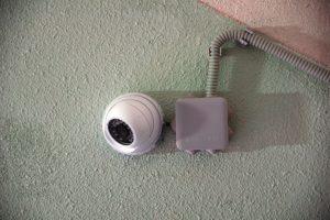 Видеонаблюдение для придомовой территории (фото 20)