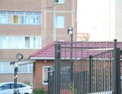 Видеонаблюдение для придомовой территории (фото 10)