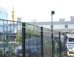 Видеонаблюдение для придомовой территории (фото 9)