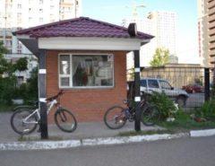 Видеонаблюдение для придомовой территории (фото 7)