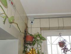 Видеонаблюдение для придомовой территории (фото 16)