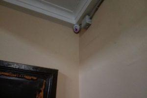 Видеонаблюдение для придомовой территории (фото 14)