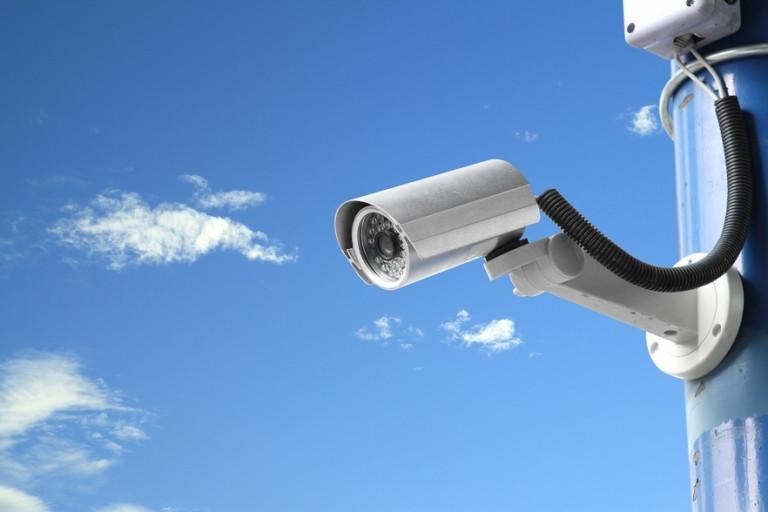 Наладка видеонаблюдения