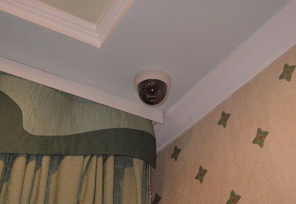 Скрытое видеонаблюдение для квартиры