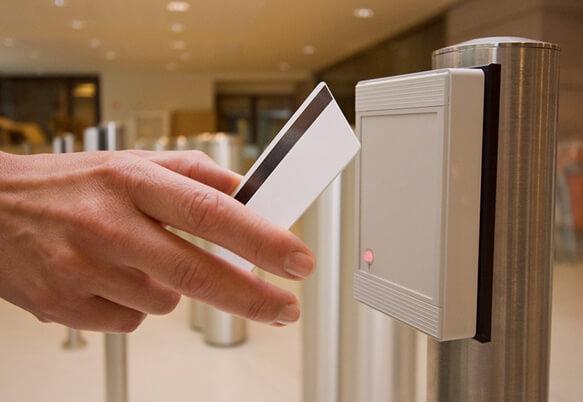 Автоматизированные системы контроля доступа