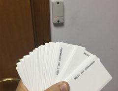 Система контроля доступа для офисных зданий (фото 8)