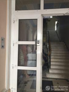 Система контроля доступа для офисных зданий (фото 6)