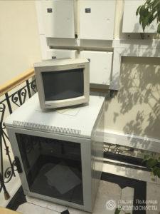 Система контроля доступа для офисных зданий (фото 4)