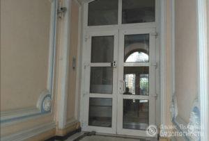 Система контроля доступа для офисных зданий (фото 3)