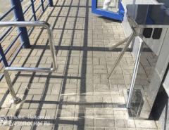 Система контроля доступа для предприятий (фото 5)