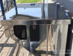 Система контроля доступа для предприятий (фото 4)