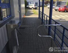 Система контроля доступа для предприятий (фото 1)