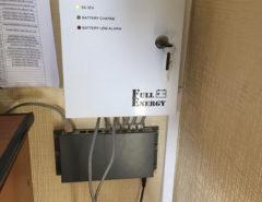 Система контроля доступа в офисе (фото 5)