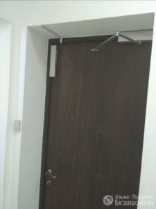 Система контроля доступа для офиса (фото 3)