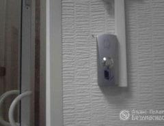 Контроль доступа для частного дома