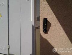 Считыватель ключей ТМ и вызывная панель видеодомофона (фото 3)