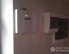 Сигнализация для частного дома (фото 1)