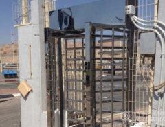 Система контроля доступа (фото 1)