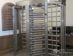 Система контроля доступа в помещении (фото 2)