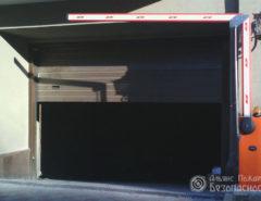 Шлагбаум для гаража