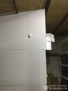 Пожарная сигнализация для складских помещений (фото 4)