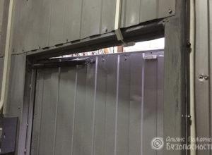 Пожарная сигнализация для складских помещений (фото 2)