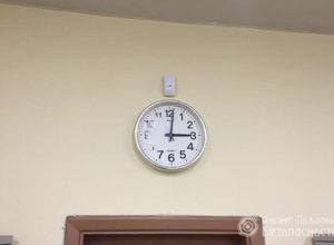 Пожарная сигнализация в офисе (фото 6)