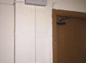 Пожарная сигнализация в офисе (фото 5)