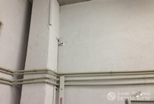 Пожарная сигнализация для складских помещений (фото 8)