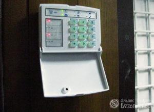 Пожарная сигнализация в частном доме (фото 2)