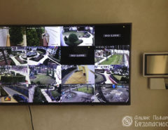 Видеонаблюдение для частных домов (фото 5)