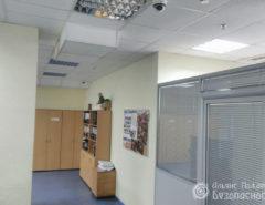 Видеонаблюдение в офисных помещениях (фото 1)