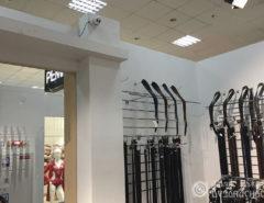 Видеонаблюдение в магазине (фото 2)