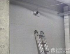 Видеонаблюдение на предприятие камера 2 мегапикселя (фото 4)
