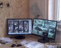 Видеонаблюдение на предприятие камера 2 мегапикселя (фото 3)