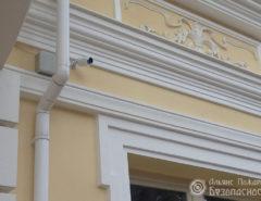 Видеонаблюдение для частных домов (фото 3)